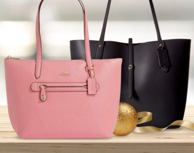 Coach. Handbags with innovative design and craftmanship. SHOP NEW STYLES.