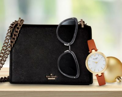 Kate Spade. Playfully sophisticated handbags, jewelry, more. SHOP DEALS + NEW STYLES.