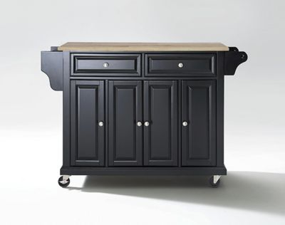 Kitchen Must-Haves. Carts, sideboards, pantries, islands, more. BOGO 40% OFF!