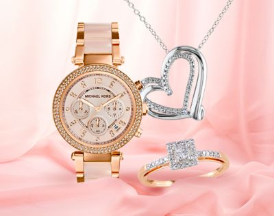 Sparkle, Glitter and Shine. Jewelry and watches from Fossil, Armani, Bulova, more. 25% OFF with promo code GET922.