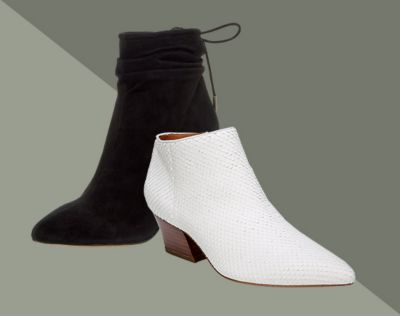 Designer Spotlight: Shoes - from Franco Sarto, Steve Madden, Vince Camuto, more. BOGO 50% OFF!