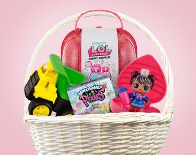 Basket Gifts for Kids