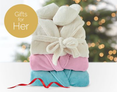 Gifts for Her. Wrap up jewelry, handbags, beauty, more. SHOP NOW.