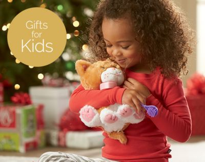 Gifts for Kids. Guaranteed fun for tots to tweens. SHOP NOW.
