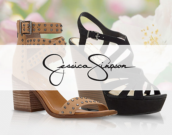 Jessica Simpson. Trend-right fashion and accessories. Up to 50% OFF*