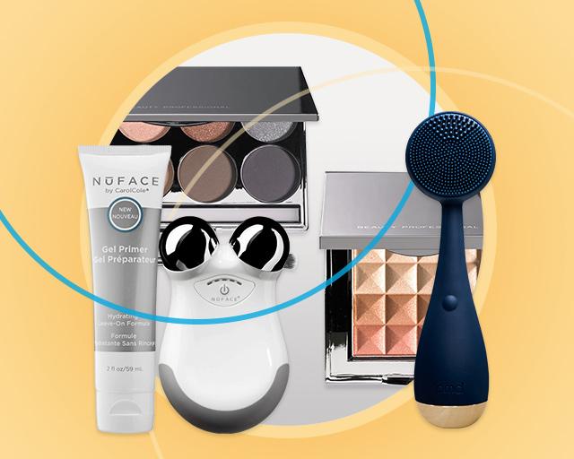 skin care & makeup