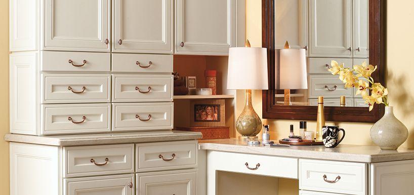 Thomasville kitchen cabinets cotton cabinets matttroy for Thomasville cabinets