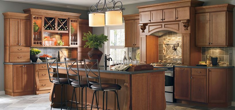 wooden thomasville cabinets kitche design | Who Makes Thomasville Cabinets | Bindu Bhatia Astrology