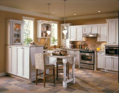 thomasville kitchen cabinet cream | berg home design
