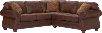 Sectional from Laramie at BroyhillFurniture