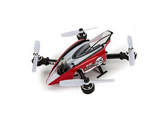 Mach 25 FPV Racer BNF Basic with SAFE Technology
