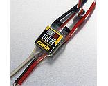 Castle Creations - Phoenix Edge Lite 50, 34V 50-Amp ESC w/ 5-Amp BEC