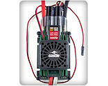 Castle Creations - Phoenix Edge HVF 160 w/Fan 50V 160-Amp ESC