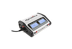Passport Duo 400W Dual AC/DC Touch Charger