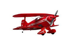 UMX™ Pitts S-1S BNF Basic with AS3X®