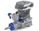Evolution Engines - Evolution .52NX Heli Glow Engine without Muffler