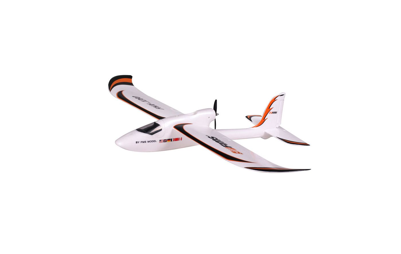 Image for Easy Trainer 1280 RTF, 1280mm from Force RC