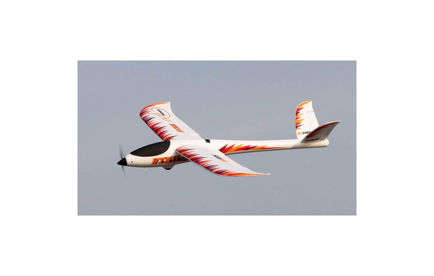 Image for V-tail RTF, 800mm from Force RC