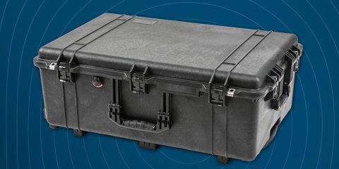 FCE1010 Pelican 1650 Case