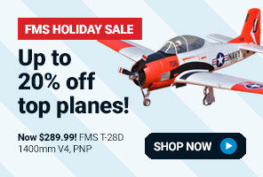 FMS Holiday Sale