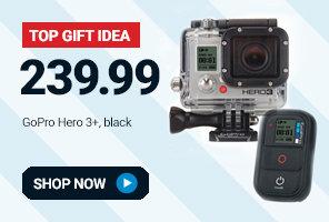 FCE1008 GoPro Hero 3+ Black