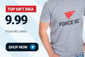 FCE9022 Force RC T-Shirt