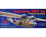 Guillow - PBY5A Catalina