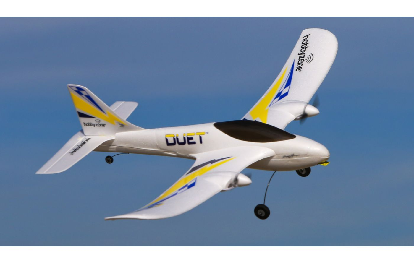 Image for Duet RTF from Force RC