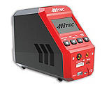 Hitec RCD Inc. - RDX1 AC/DC Battery Charger/Discharger