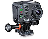 Hitec RCD Inc. - S60, AEE Action 16MP Camera with Accessories