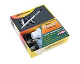 Iwata Airbrushes - Master Hobby Set (CR)