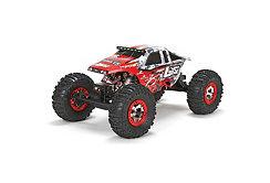1/10 Night Crawler 2.0 4WD Rock Crawler RTR