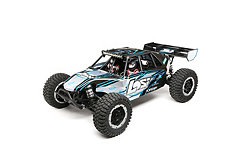 1/5 Desert Buggy XL-E 4WD Electric RTR with AVC, Grey