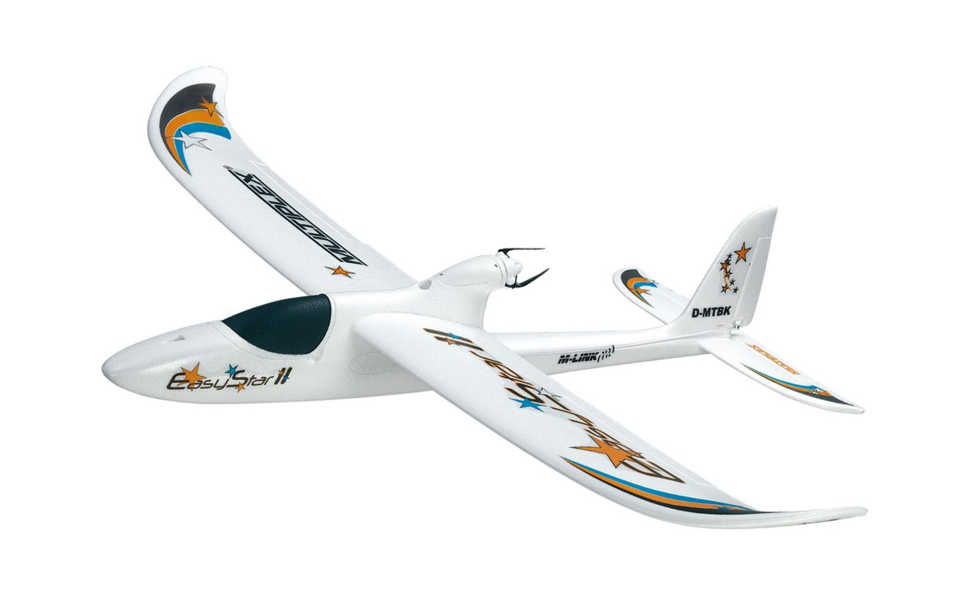 Image for Easy Star II 1.3m Kit from Force RC