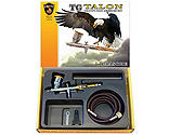 Paasche Airbrush Company - Talon Gravity Feed Airbrush Set