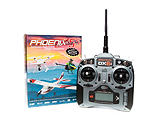 Runtime Games Ltd - Phoenix R/C Pro Simulator V5.5 with DX6i Transmitter