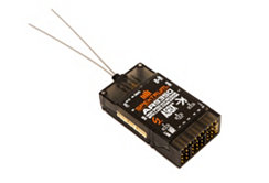 AR9350 9-Channel AS3X Integrated Telemetry Receiver