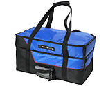 Wingtote LLC - Short Course Truck Bag, Blue