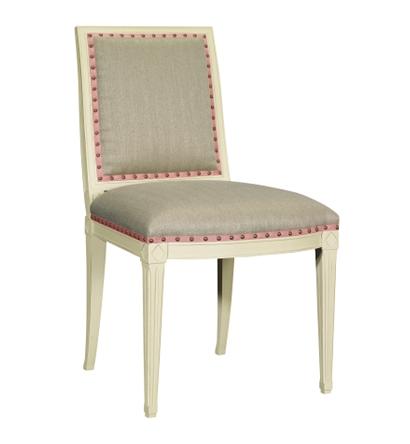 Amsterdam Side Chair Suzanne Kasler