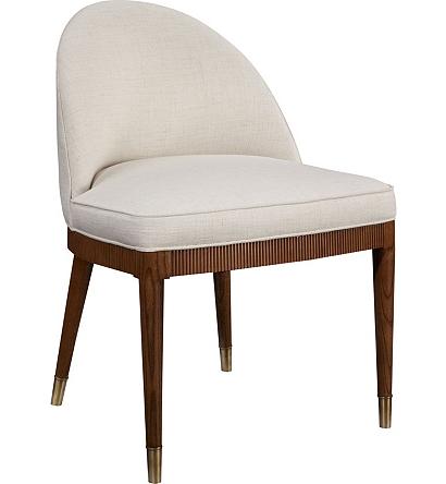 Lau Dining Chair Suzanne Kasler