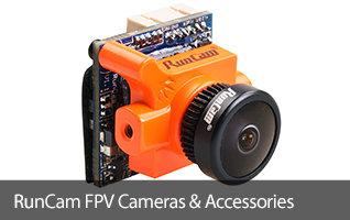 RunCam FPV Cameras and Accessories lens