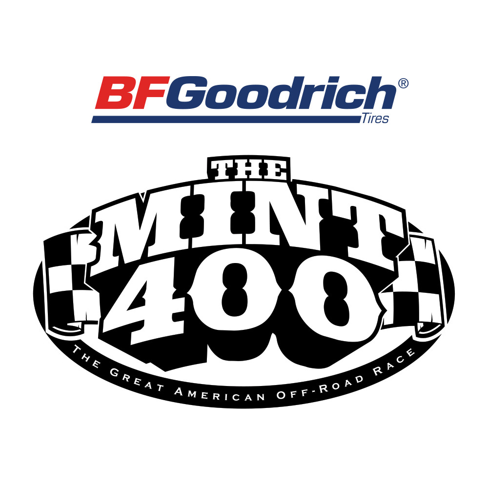 BF Goodrich The Mint 400