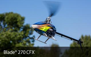 Blade 270 CFX Helicopter