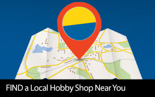 Find Your Horizon Hobby Dealer