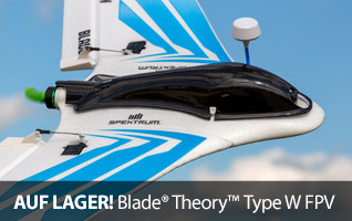 Blade Theory Type W FPV
