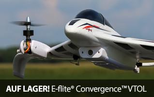 E-flite Convergence
