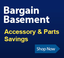 Bargain Basement - RC Accessory and Parts Savings