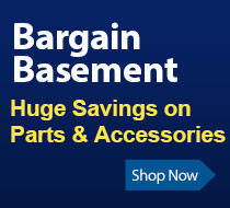 Bargain Basement - Savings on RC Accessory and Parts Savings