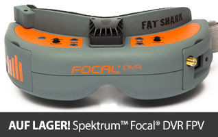 Spektrum Focal Headset