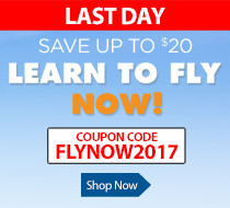 Save up to $20 on select HobbyZone Teach-yourself-to-fly Beginner RC Airplanes